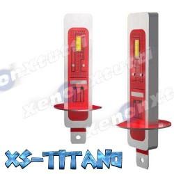 KIT LED XS-TITANO H1