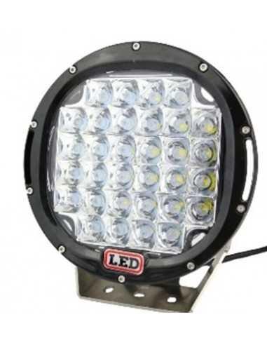 FARO DA LAVORO LED CREE LED 96W