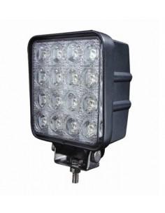 FARO DA LAVORO LED CREE LED 48W