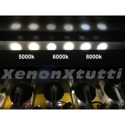 N1 LAMPADA H7R con schermatura