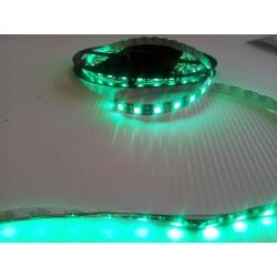 Strip Led 60 Led/mt  5050 Verde