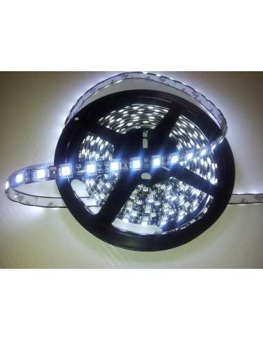 Strip Led 60 Led/mt  5050 VERDE
