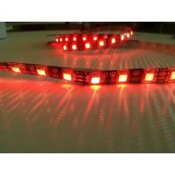 Strip Led 60 Led/mt  5050 RGB CON CONTROLLER