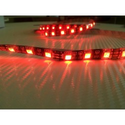 Strip Led 60 Led/mt  5050 RGB CON CONTROLLER