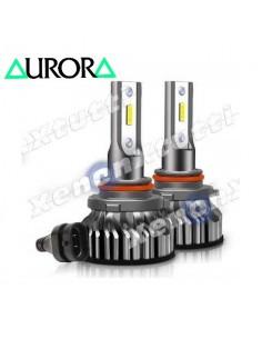 KIT LED HB3 12000 LUMEN AURORA