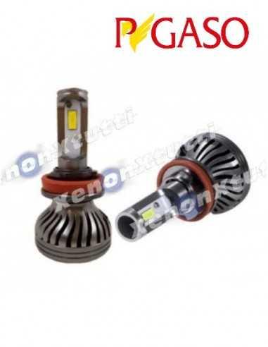 kit led h7 canbus pegaso