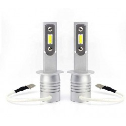 Kit H1 Xxs Pro Mini Led Ultracompatto