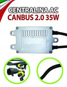 centralina xenon canbus 35 watt