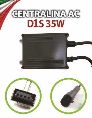 ballast xenon d1s 35 watt