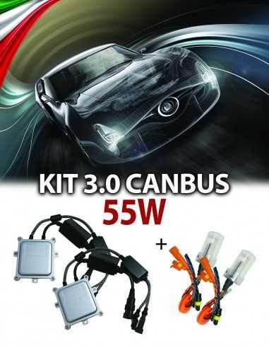 kit xenon 55w canbus