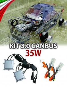 kit xenon canbus 3.0