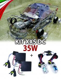 kit xxs slim dc