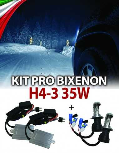 kit super canbus bixenon h4