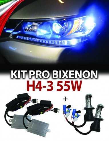 kit super canbus bi xenon 55 watt