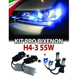 kit super canbus bi xenon 55 watt