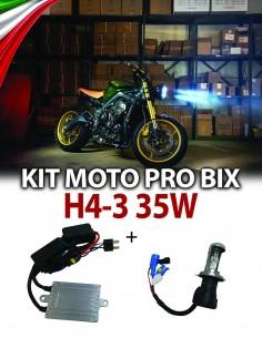 kit super canbus moto h4