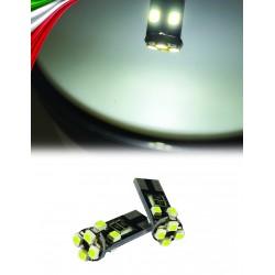T10 8 LED SMD 3528