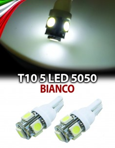 T10 5 SMD 5050