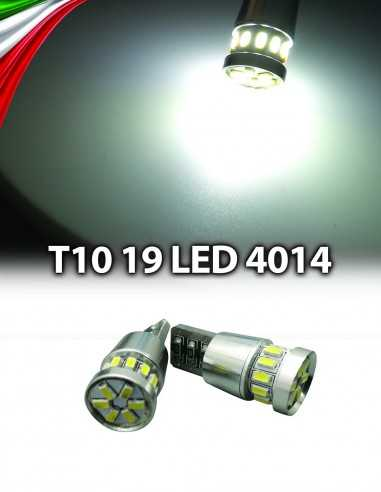 T10 CANBUS 19SMD 3014