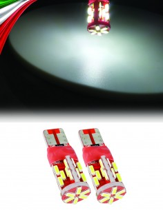 T10 CANBUS 30 SMD 4014