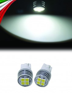T10 4 LED 3030
