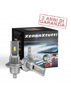 KIT LED 10000 LUMEN H7 XXS