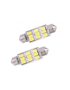SILURO 9 LED EPISTAR 5630