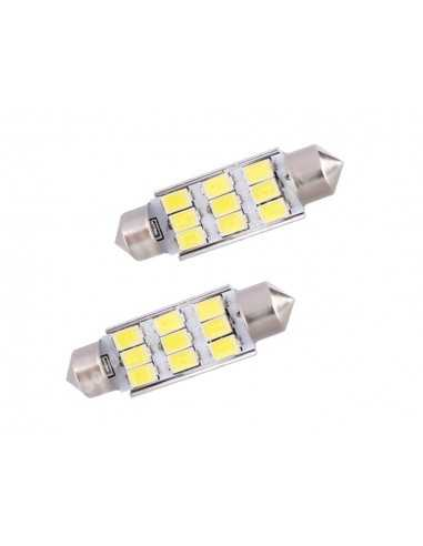 SILURO 9 LED EPISTAR 5630