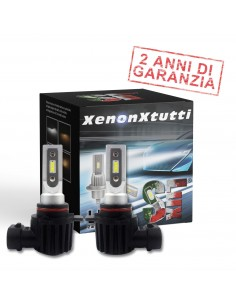 KIT LED 10000 LUMEN HIR2 XXS