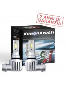KIT LED 10000 LUMEN HB4 XXS