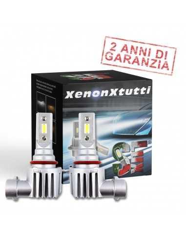 KIT LED 10000 LUMEN HB3 XXS