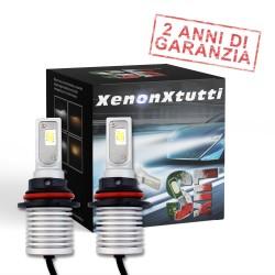 Kit 9004 xxs Pro Mini Led Ultracompatto