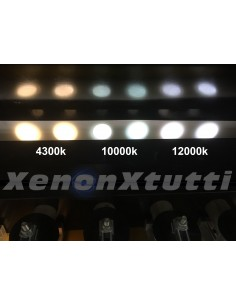 KIT XENON SLIM MOTO PRO EVOLUTION METAL
