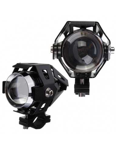 LED WORKING LIGHT 15W 9/32V PROFONDITA