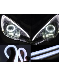DRL FLEX DECORATIVO BIANCO.