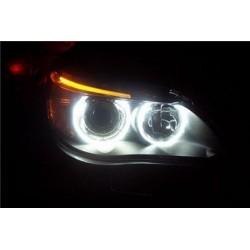 KIT XENON PER ANGEL BMW E90/E92/E93/E70/E84/E89/E81/E82/E87/E88