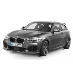 Kit Full LED Fendinebbia per BMW Serie 1 F20 F21 specifico serie TOP