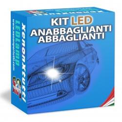 Lampade Led Anabbaglianti e Abbaglianti H4 per FORD Ecosport con tecnologia CANBUS