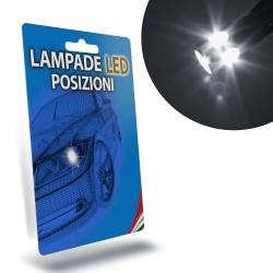X1 E84 BMW CON FARO ALOGENO LUCI POSIZIONE A LED