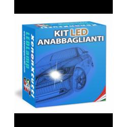 KIT FULL LED ANABBAGLIANTI per AUDI A4 (B6) DAL 2000 AL 2004 specifico serie TOP CANBUS