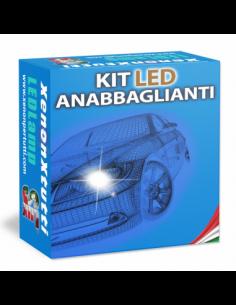 KIT FULL LED ANABBAGLIANTI per RENAULT Scenic 3 specifico serie TOP CANBUS