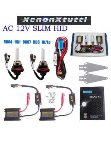 Kit xenon Slim H13-3 Bixenon