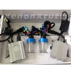 KIT XENON XENO FAST START 55W ECO