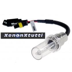 LAMPADA H6 6000K BIXENON + CONTROLLER