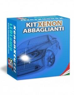 KIT XENON ABBAGLIANTI per RENAULT Koleos specifico serie TOP CANBUS