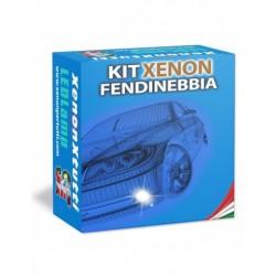 Lampade Xenon Fendinebbia H8 per AUDI A4 B8 (2008 - 2015) con tecnologia CANBUS