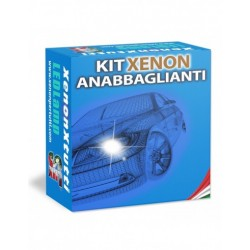 KIT XENON ANABBAGLIANTI per AUDI A6 (C6) specifico serie TOP CANBUS