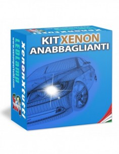 KIT XENON ANABBAGLIANTI GOLF 6 VI SPECIFICO