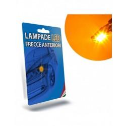 LAMPADE LED FRECCIA ANTERIORE per SMART Fortwo II specifico serie TOP CANBUS