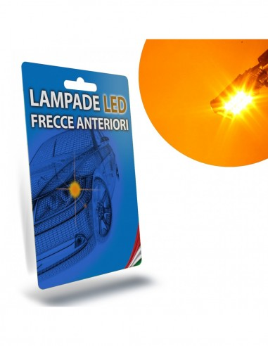 LAMPADE LED FRECCIA ANTERIORE per SSANGYONG Kyron specifico serie TOP CANBUS
